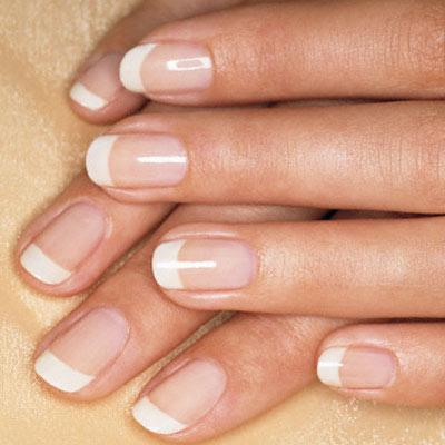 The nails cut guide | TRAFFIC-CHIC