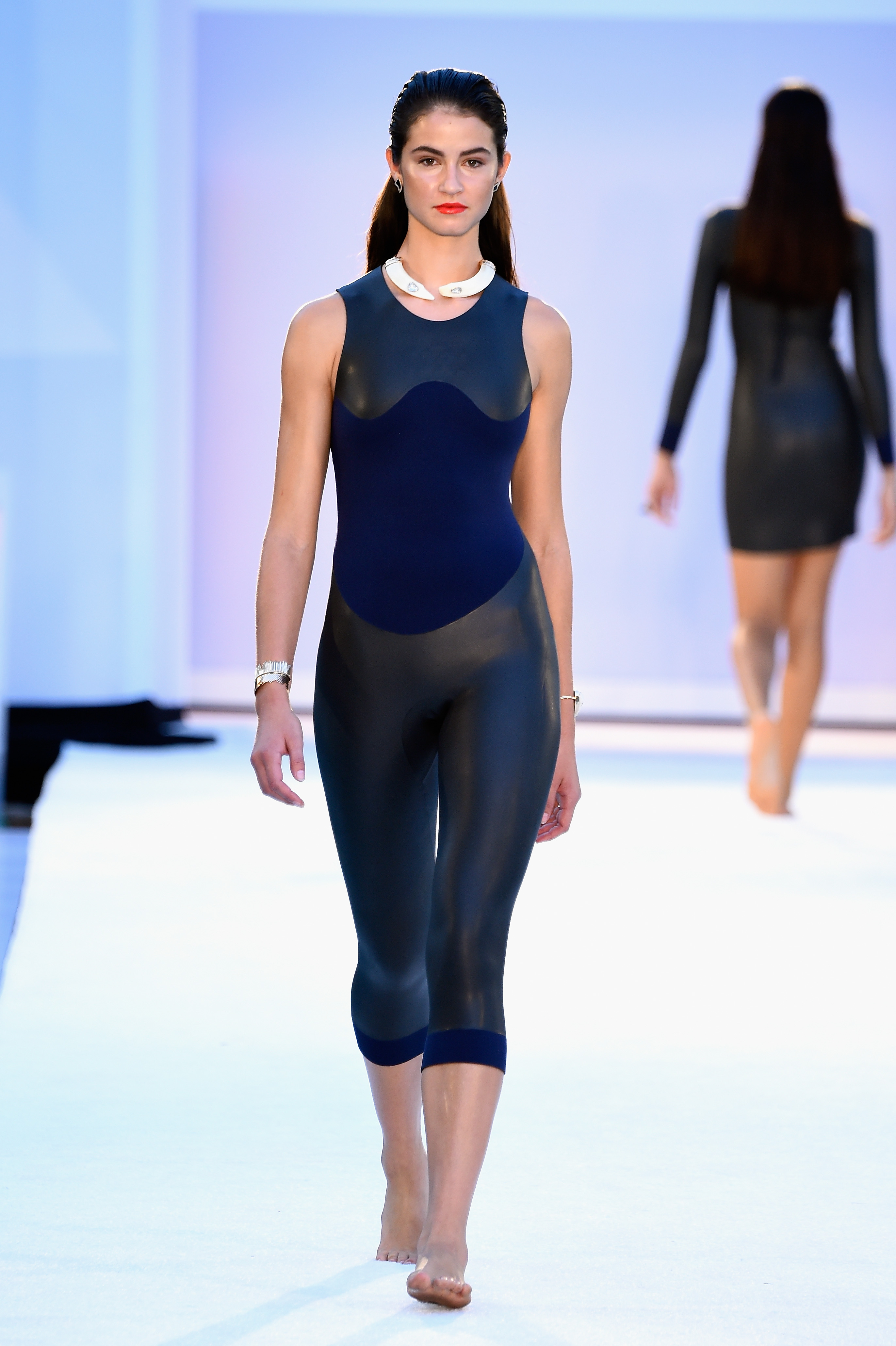 W Hotels & CFDA 2016 Collection at SWIMMIAMI - Runway